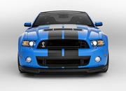 2013 Ford Mustang Shelby GT500 - image 426049