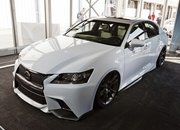 2013 Lexus GS F Sport by Five Axis - image 424237