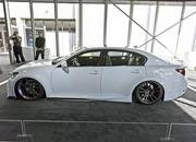 2013 Lexus GS F Sport by Five Axis - image 424238