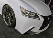 2013 Lexus GS F Sport by Five Axis - image 424242