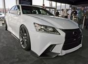 2013 Lexus GS F Sport by Five Axis - image 424243