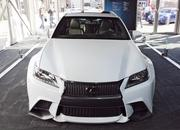 2013 Lexus GS F Sport by Five Axis - image 424236