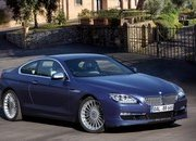 BMW B6 Biturbo Coupe by Alpina