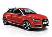 2012 Audi A1 Contrast and Black Edition - image 425978