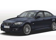 BMW 3-Series Carbon Sport Edition