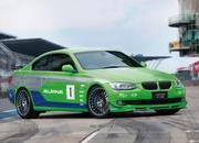 BMW B3 GT3 by Alpina
