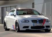 BMW M3 by a-workx