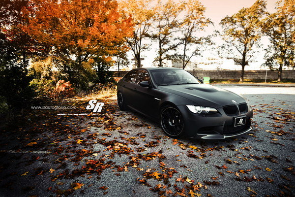 bmw m3 by sr auto group picture
