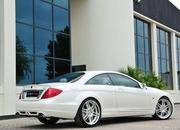 2012 Mercedes CL 800 Coupe by Brabus - image 425277