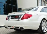 2012 Mercedes CL 800 Coupe by Brabus - image 425283