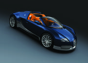 2012 Bugatti Veyron Grand Sport Middle East Edition - image 425239