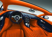 2012 Bugatti Veyron Grand Sport Middle East Edition - image 425240