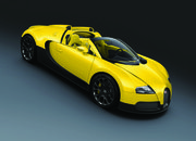 2012 Bugatti Veyron Grand Sport Middle East Edition - image 425245