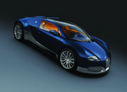 2012 Bugatti Veyron Grand Sport Middle East Edition - image 425238