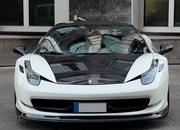 2011 Ferrari 458 Carbon Edition by Anderson Germany - image 423556