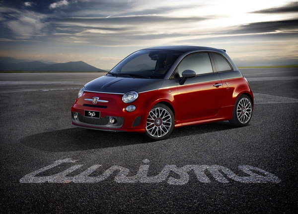 abarth 500 turismo picture