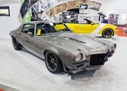Chevrolet Camaro Diversion by Ring Brothers