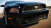 2013 Ford Mustang V6 Pony Package - image 427617