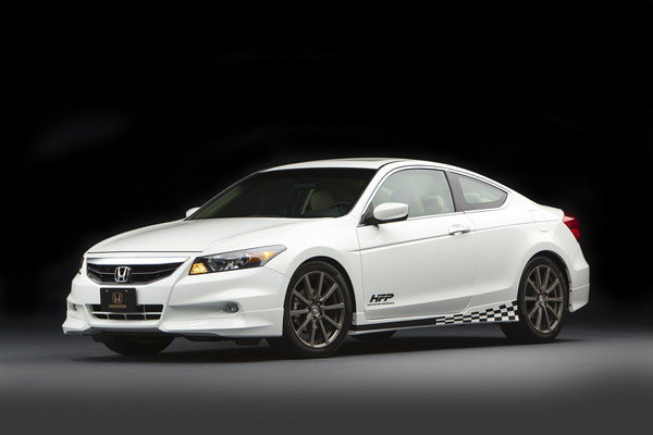 honda accord coupe v6 concept picture