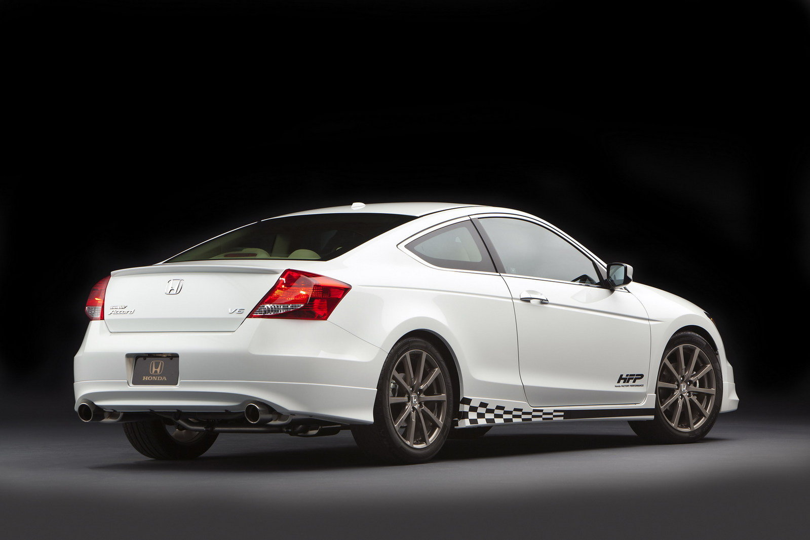 2012 Honda Accord Coupe V6 Concept Picture 423433 Car