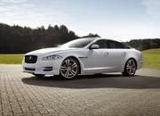 2012 Jaguar XJ Sport and Speed - image 425225