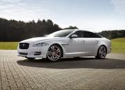 2012 Jaguar XJ Sport and Speed - image 425231