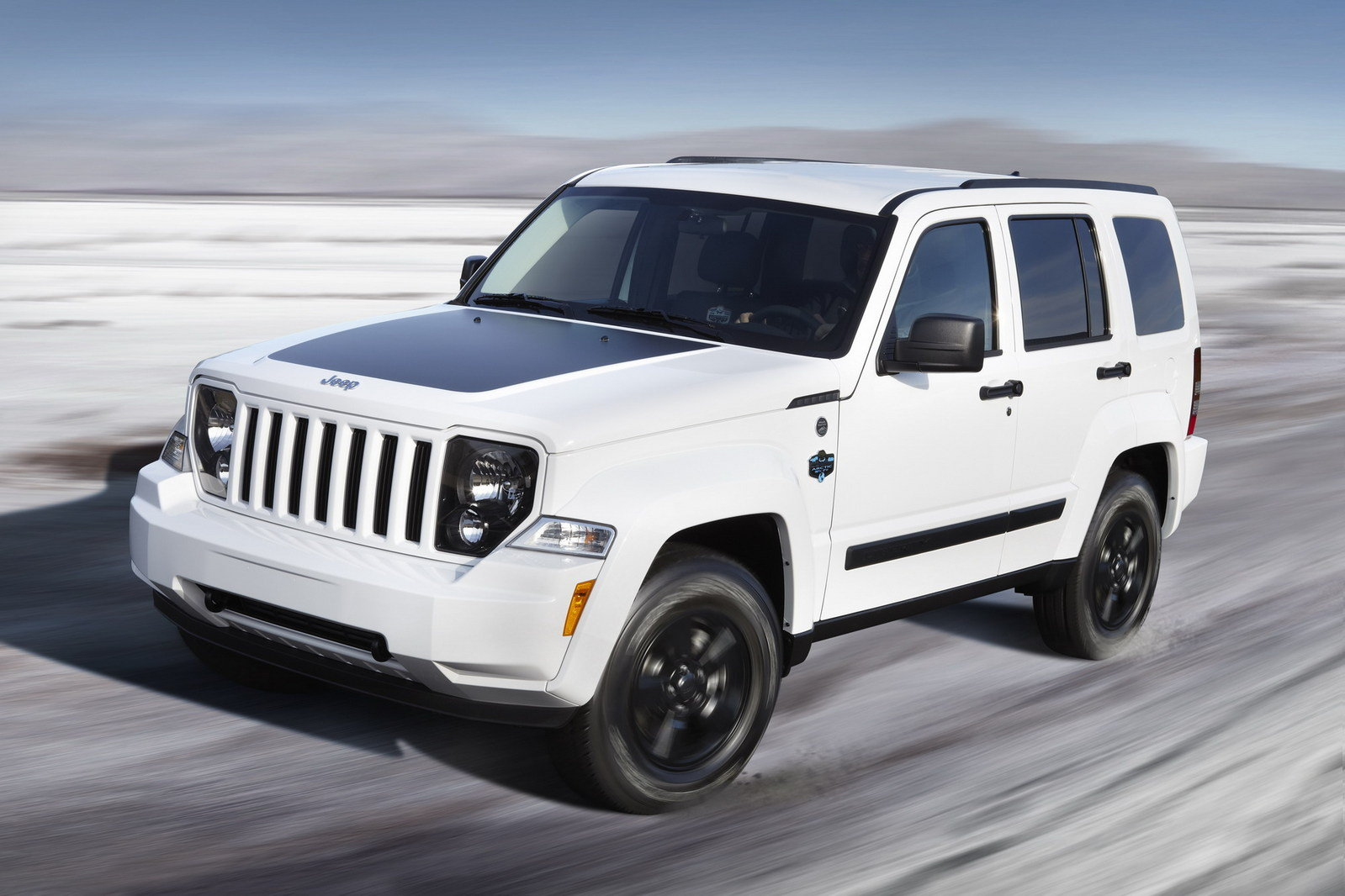jeep liberty reviews, specs & prices - top speed