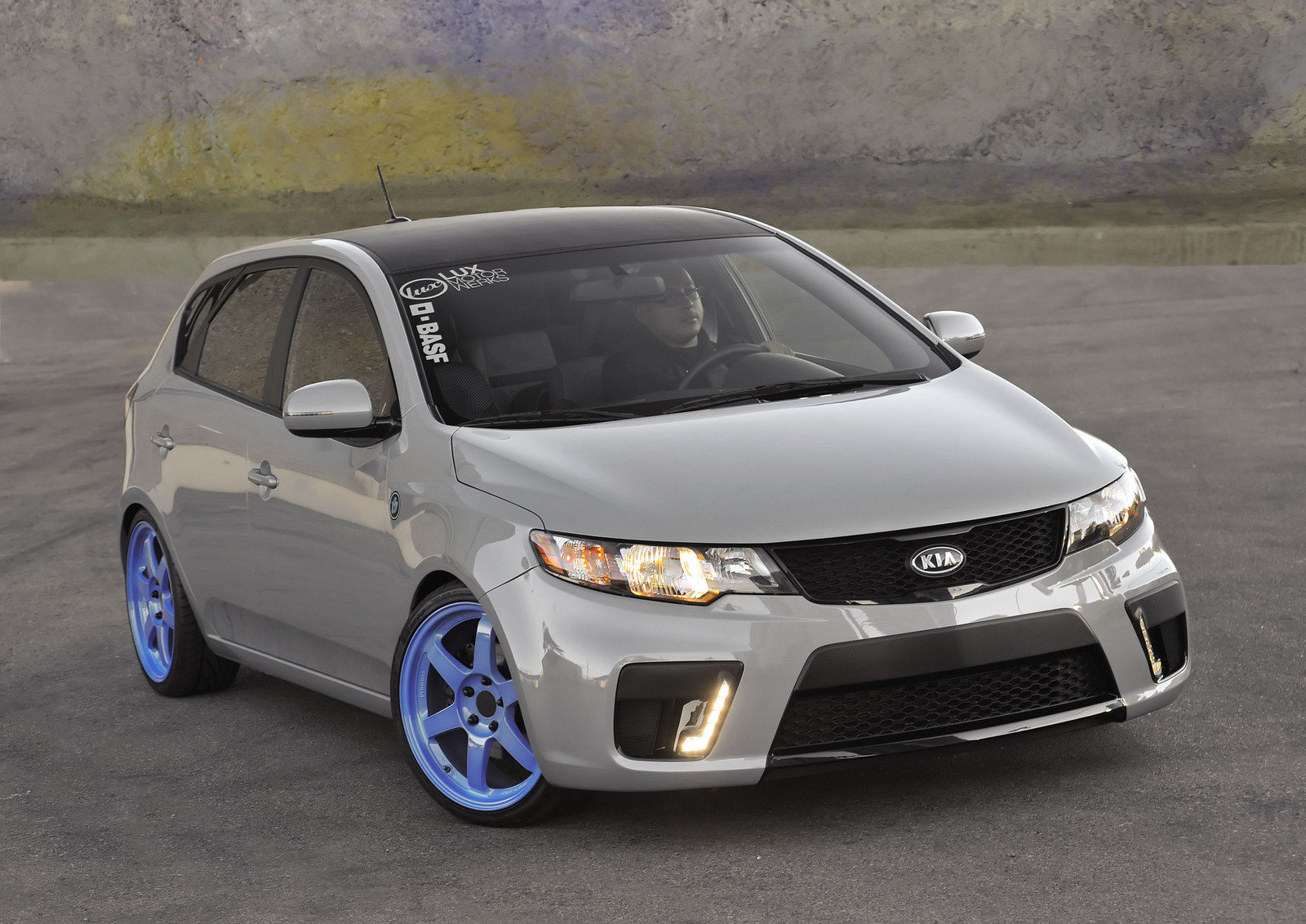 2012 Kia Forte Hat Trick Review Top Speed