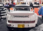 1989 - 1994 Porsche 911 Turbo Hoonigan by Rauh-Welt - image 424167