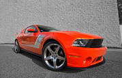 2012 Ford Mustang Stage 3 Premier Edition by Roush - image 423635