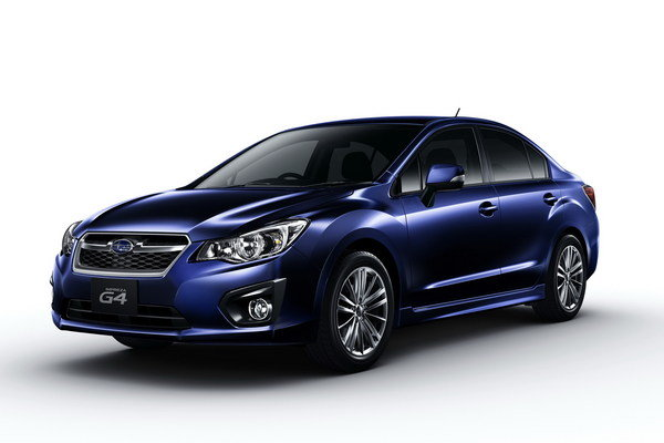 Sti For Sale >> 2012 Subaru Impreza Sport And G4 Review - Top Speed
