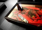Ferrari Woes: This is the most depressing coffee table in the world - image 427535