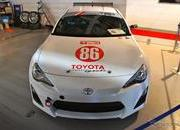 "2012 Toyota 86 ""N1"" Sports Track Competition by TRD - image 428277"