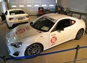 "2012 Toyota 86 ""N1"" Sports Track Competition by TRD - image 428276"