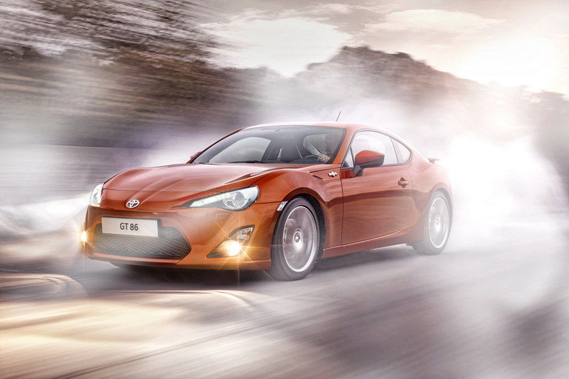2013 Toyota GT 86 High Resolution Exterior Wallpaper quality - image 428020