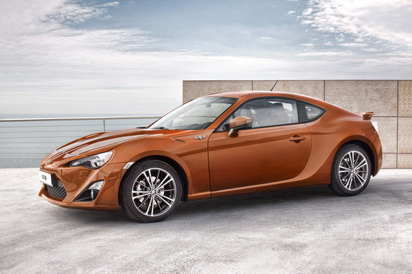 New Toyota Sports Car 2013 Not Only is it a Sports Car