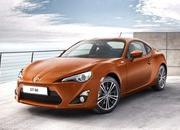 2013 Toyota GT 86 - image 428023
