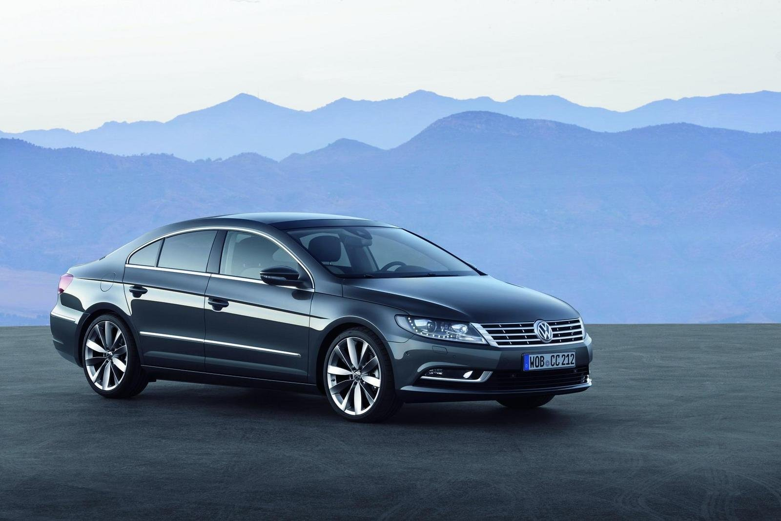 2013 volkswagen passat cc review top speed. Black Bedroom Furniture Sets. Home Design Ideas