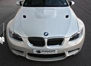 2005 - 2011 BMW 3-Series by Prior Design - image 428745