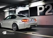 2005 - 2011 BMW 3-Series by Prior Design - image 428747