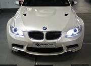 2005 - 2011 BMW 3-Series by Prior Design - image 428748