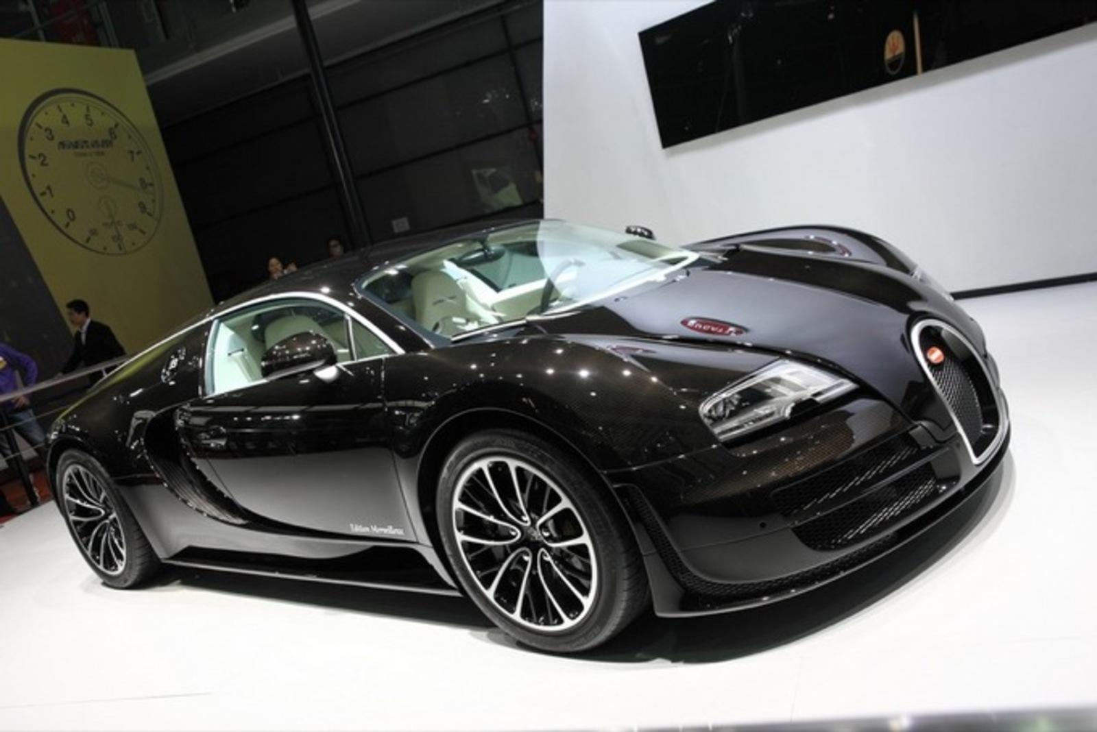 2011 bugatti veyron super sport edition merveilleux review. Black Bedroom Furniture Sets. Home Design Ideas