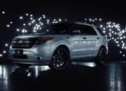 Ford Explorer Tony Hawk Edition by Galpin Auto Sports