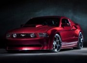 Ford Mustang SPX by Galpin Auto Sports