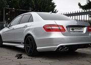 2011 Mercedes-Benz E-Class L by Prior Design - image 430766
