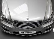 2011 Mercedes-Benz E-Class L by Prior Design - image 430757
