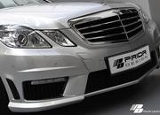 2011 Mercedes-Benz E-Class L by Prior Design - image 430759