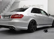 2011 Mercedes-Benz E-Class L by Prior Design - image 430761