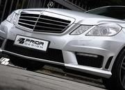 2011 Mercedes-Benz E-Class L by Prior Design - image 430765