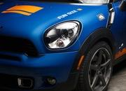 2011 MINI Countryman ALL4 by H&R Springs - image 430227